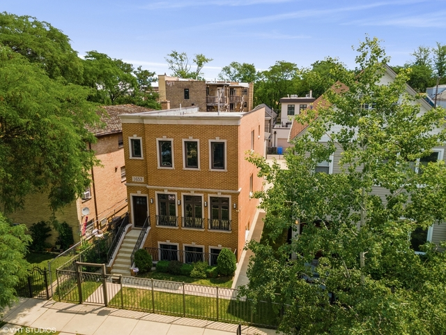 5 Bedrooms, Logan Square Rental in Chicago, IL for $6,000 - Photo 1