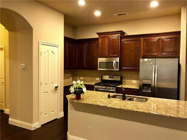 3 Bedrooms, Continental Congress Village at Savannah Rental in Little Elm, TX for $2,350 - Photo 1