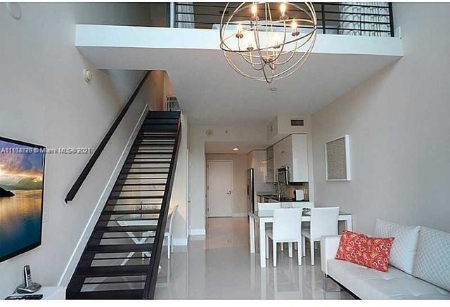 1 Bedroom, Brickell Rental in Miami, FL for $3,300 - Photo 1
