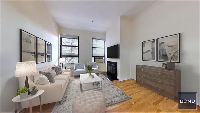 1 Bedroom, NoHo Rental in NYC for $4,450 - Photo 1