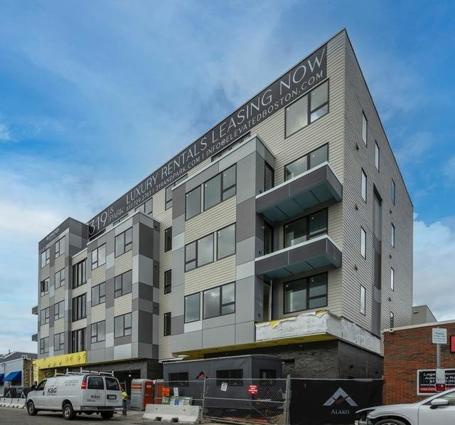 1 Bedroom, Central Maverick Square - Paris Street Rental in Boston, MA for $3,200 - Photo 1