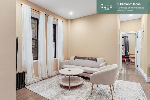 3 Bedrooms, East Harlem Rental in NYC for $4,075 - Photo 1