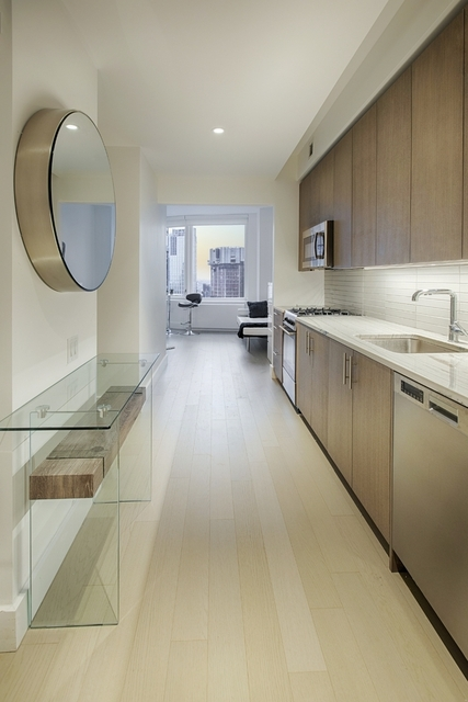 Studio, Downtown Brooklyn Rental in NYC for $3,200 - Photo 1