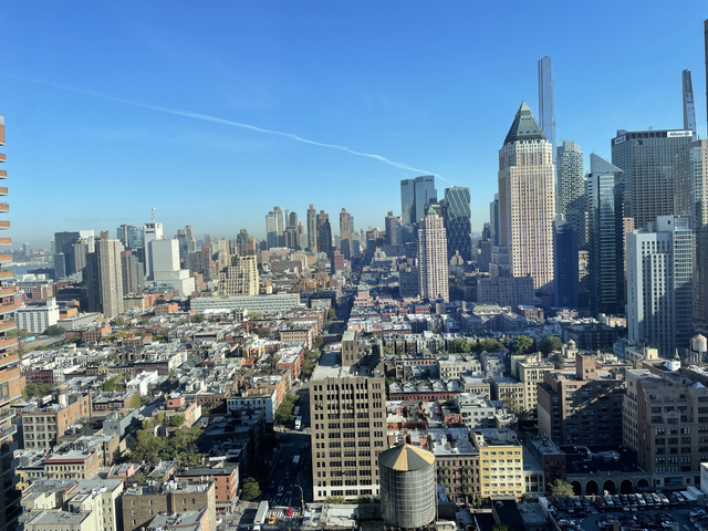 2 Bedrooms, Garment District Rental in NYC for $6,495 - Photo 1