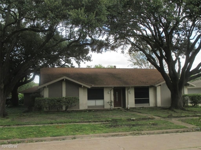 4 Bedrooms, Maplewood West Rental in Houston for $2,820 - Photo 1