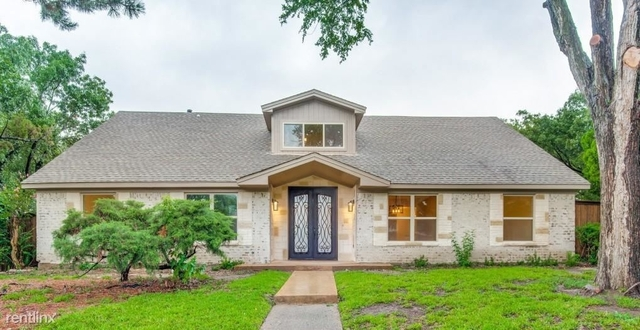 5 Bedrooms, Trinity Mills Rental in Dallas for $3,380 - Photo 1