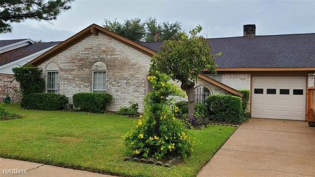 4 Bedrooms, Glenshire Rental in Houston for $1,980 - Photo 1