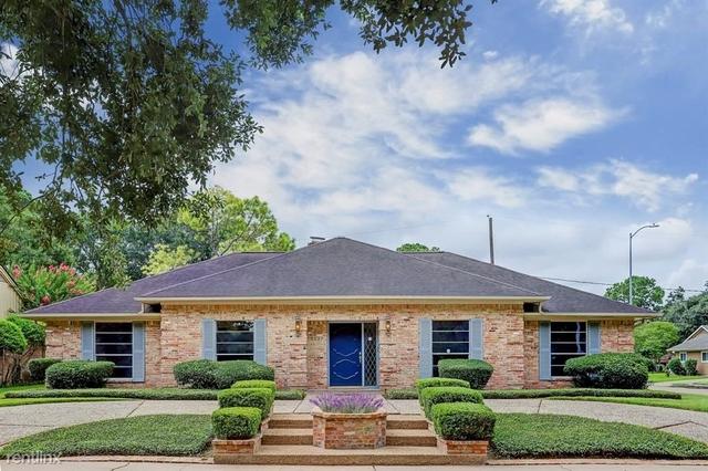 3 Bedrooms, Braeburn Valley Rental in Houston for $2,840 - Photo 1
