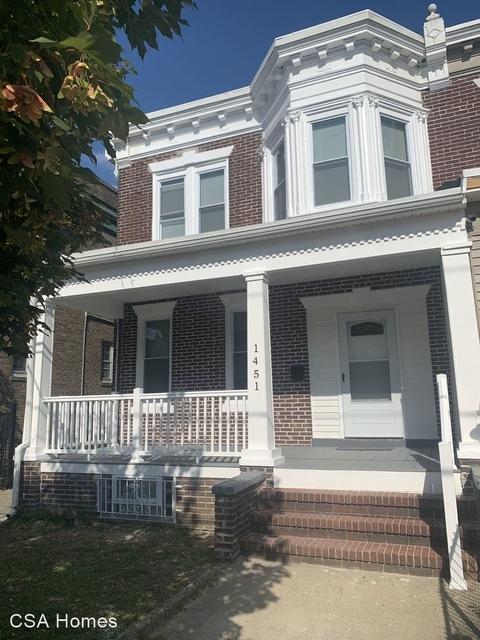 4 Bedrooms, Parkside Rental in Philadelphia, PA for $1,650 - Photo 1