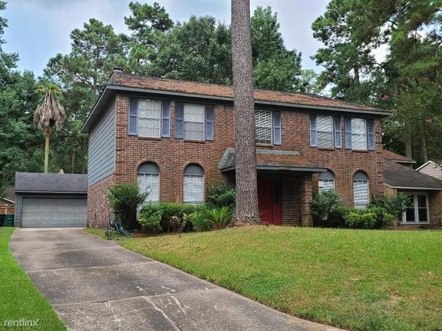 4 Bedrooms, Elm Grove Village Rental in Houston for $2,350 - Photo 1