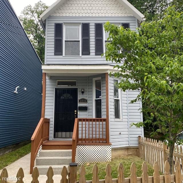 2 Bedrooms, Historic Anacostia Rental in Washington, DC for $2,600 - Photo 1