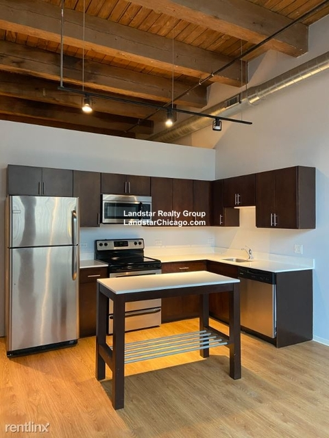 1 Bedroom, South Loop Rental in Chicago, IL for $1,650 - Photo 1