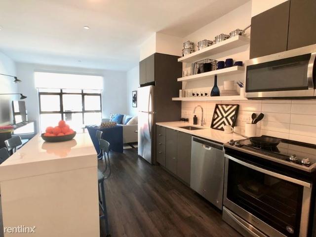1 Bedroom, Medford Street - The Neck Rental in Boston, MA for $2,875 - Photo 1