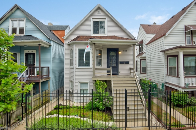 1 Bedroom, Albany Park Rental in Chicago, IL for $1,100 - Photo 1