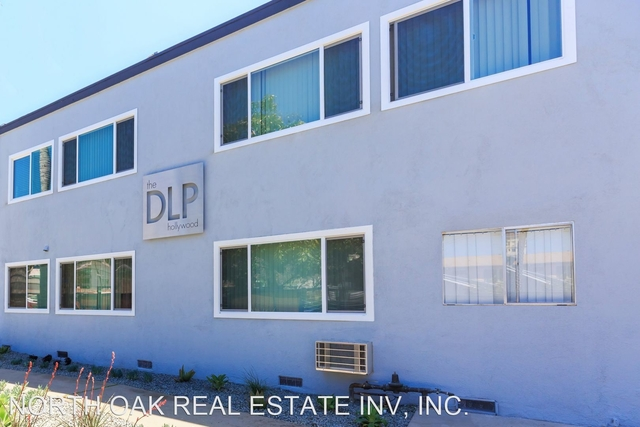 1 Bedroom, Central Hollywood Rental in Los Angeles, CA for $1,813 - Photo 1