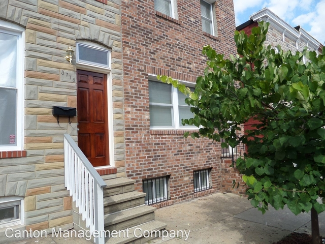 3 Bedrooms, Brewer's Hill Rental in Baltimore, MD for $1,400 - Photo 1
