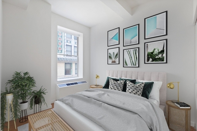 1 Bedroom, Financial District Rental in NYC for $4,580 - Photo 1