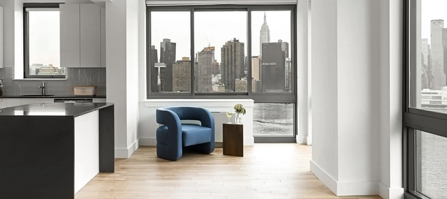 2 Bedrooms, Hunters Point Rental in NYC for $5,040 - Photo 1