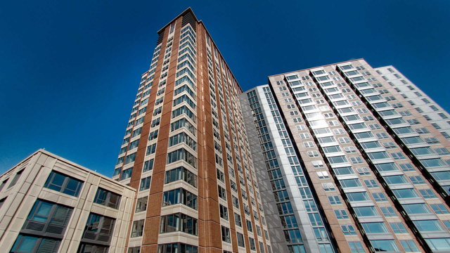 1 Bedroom, Chinatown - Leather District Rental in Boston, MA for $3,010 - Photo 1