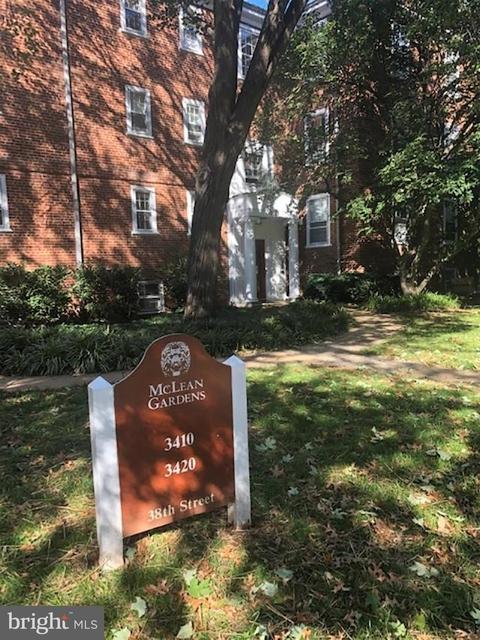2 Bedrooms, McLean Gardens Rental in Washington, DC for $2,400 - Photo 1