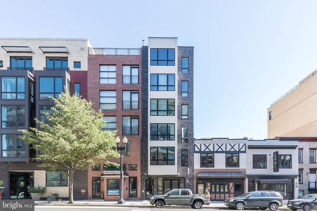 1 Bedroom, Petworth Rental in Washington, DC for $2,050 - Photo 1