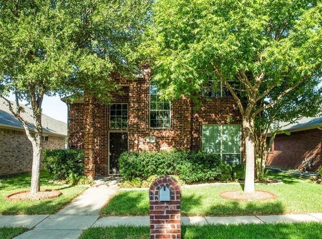 3 Bedrooms, Lexington Glen Rental in Denton-Lewisville, TX for $2,100 - Photo 1