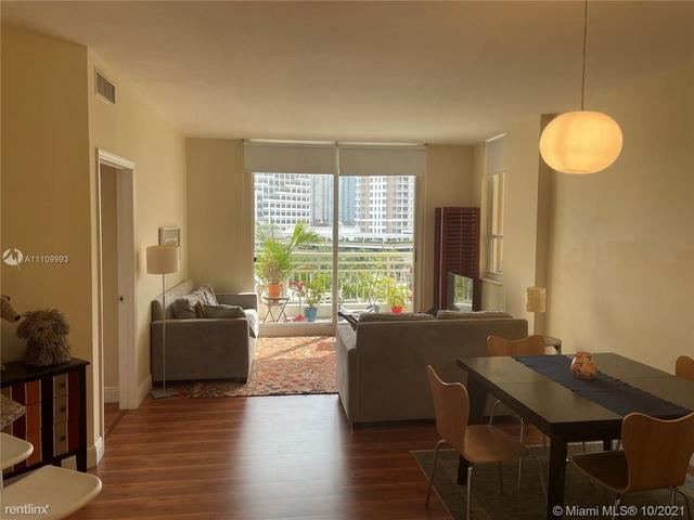 1 Bedroom, Brickell Key Rental in Miami, FL for $950 - Photo 1