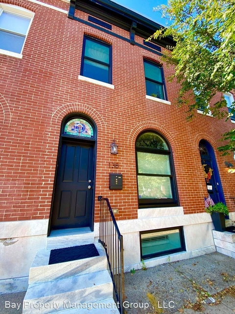 2 Bedrooms, Patterson Park Rental in Baltimore, MD for $2,700 - Photo 1