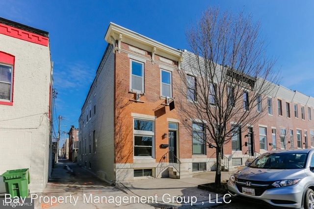 3 Bedrooms, Canton Rental in Baltimore, MD for $2,800 - Photo 1