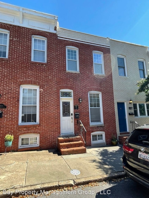 2 Bedrooms, Canton Rental in Baltimore, MD for $2,800 - Photo 1