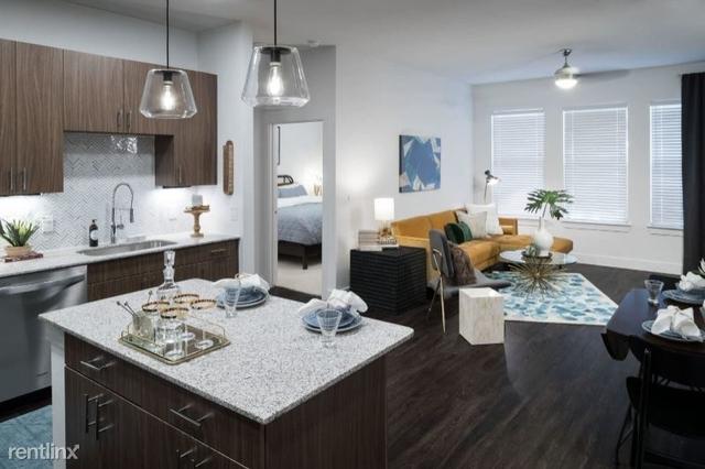 2 Bedrooms, Lovers Lane Rental in Dallas for $2,210 - Photo 1