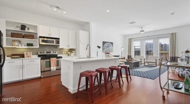 1 Bedroom, Uptown Rental in Dallas for $1,730 - Photo 1