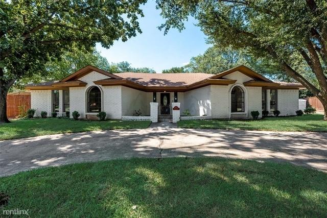 4 Bedrooms, Southridge Rental in Denton-Lewisville, TX for $3,000 - Photo 1