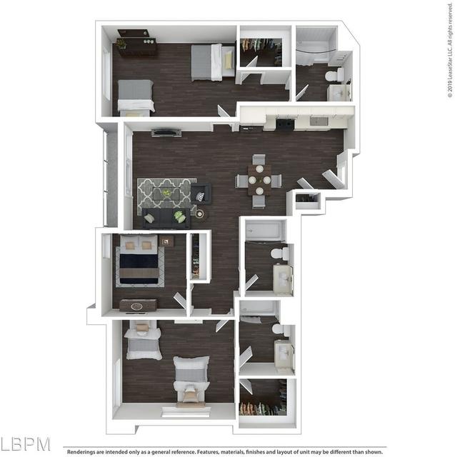 1 Bedroom, Northridge East Rental in Los Angeles, CA for $2,245 - Photo 1
