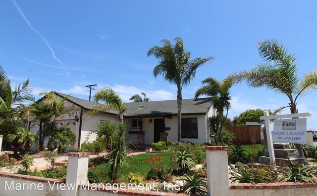 3 Bedrooms, West Torrance Rental in Los Angeles, CA for $3,495 - Photo 1