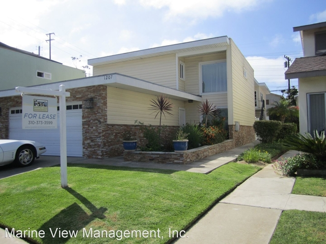 1 Bedroom, South Redondo Beach Rental in Los Angeles, CA for $2,250 - Photo 1