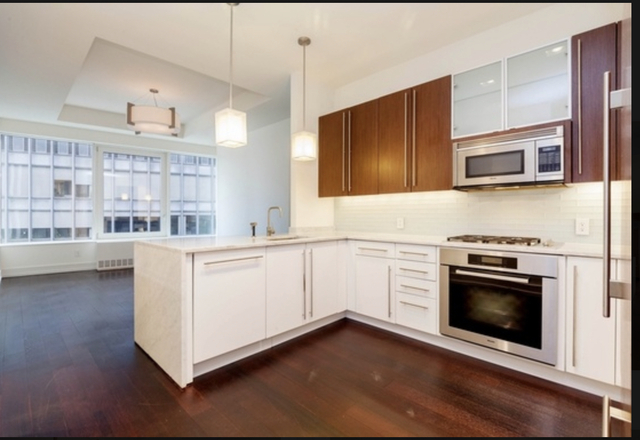 2 Bedrooms, Financial District Rental in NYC for $6,231 - Photo 1