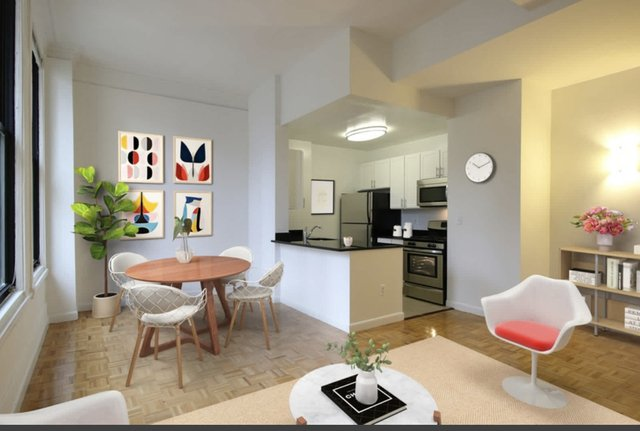 2 Bedrooms, Financial District Rental in NYC for $5,610 - Photo 1