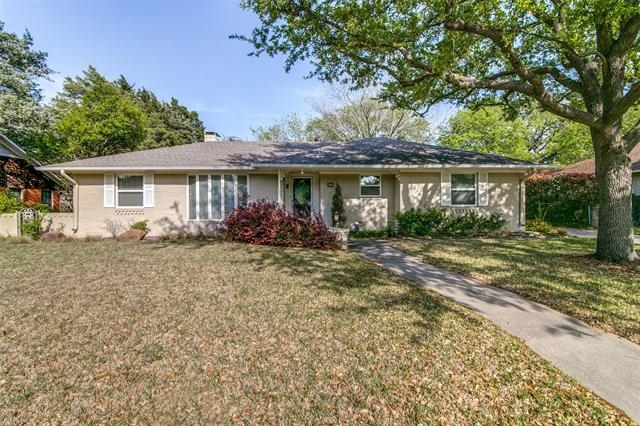 3 Bedrooms, Heights Park Rental in Dallas for $2,150 - Photo 1