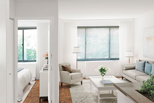2 Bedrooms, East Harlem Rental in NYC for $3,498 - Photo 1