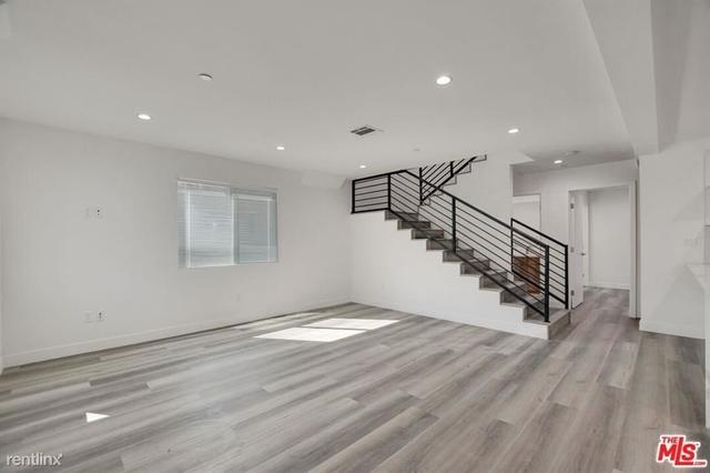 4 Bedrooms, Inglewood Rental in Los Angeles, CA for $4,250 - Photo 1