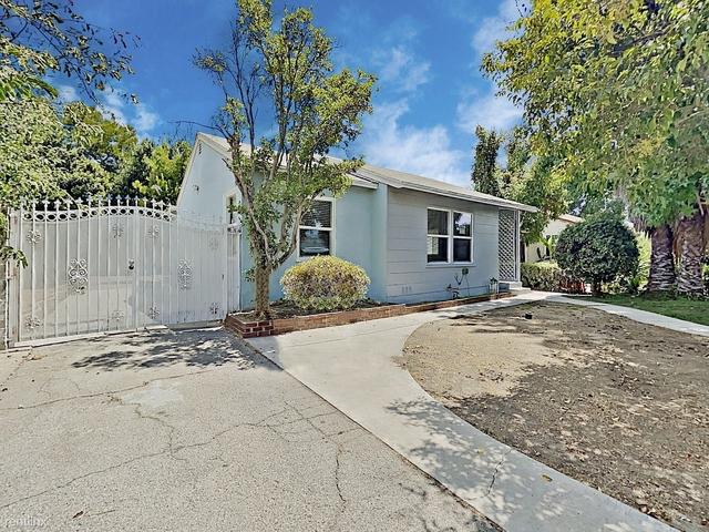 3 Bedrooms, Van Nuys Rental in Los Angeles, CA for $2,000 - Photo 1