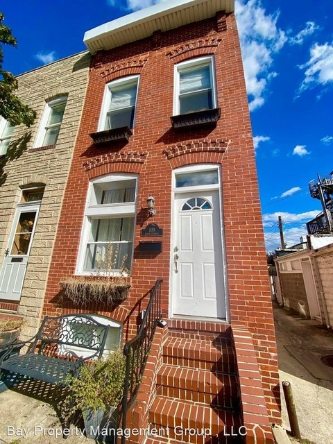 2 Bedrooms, Canton Rental in Baltimore, MD for $2,700 - Photo 1