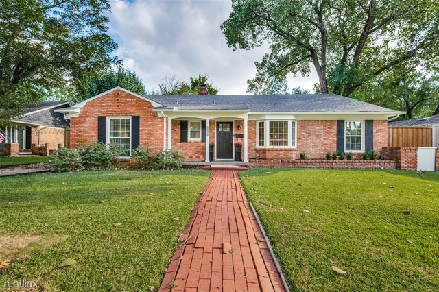 3 Bedrooms, Westhollow Rental in Dallas for $3,240 - Photo 1