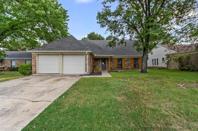 3 Bedrooms, Prairie Creek Rental in Denton-Lewisville, TX for $2,580 - Photo 1