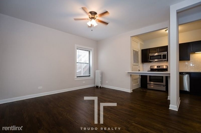 3 Bedrooms, Rogers Park Rental in Chicago, IL for $1,680 - Photo 1