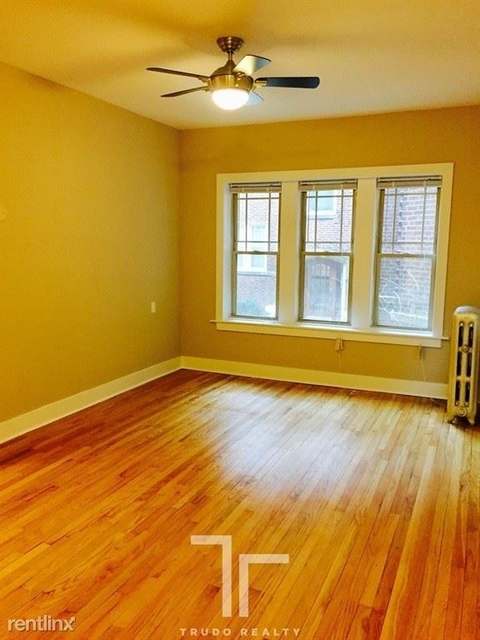 3 Bedrooms, Rogers Park Rental in Chicago, IL for $1,900 - Photo 1