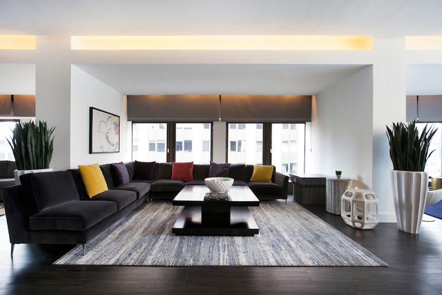 1 Bedroom, Financial District Rental in NYC for $4,598 - Photo 1
