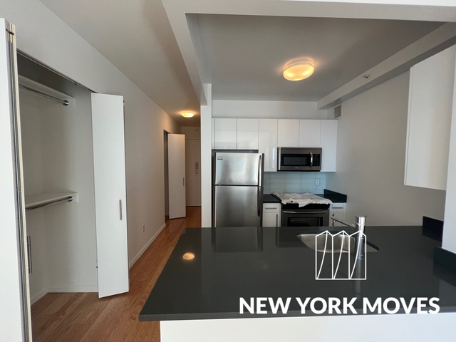 Studio, Hunters Point Rental in NYC for $2,895 - Photo 1