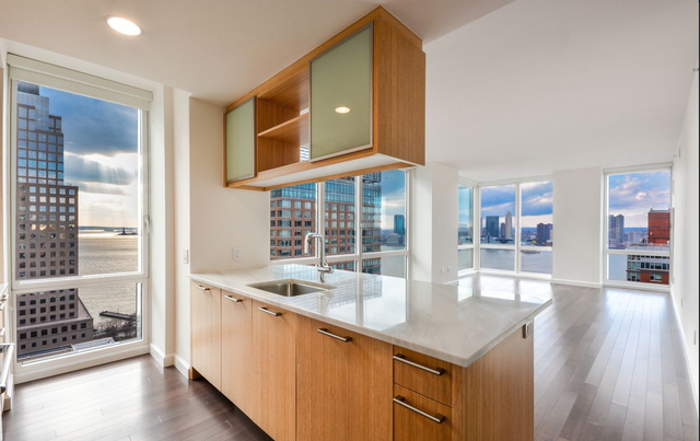 2 Bedrooms, Battery Park City Rental in NYC for $10,750 - Photo 1